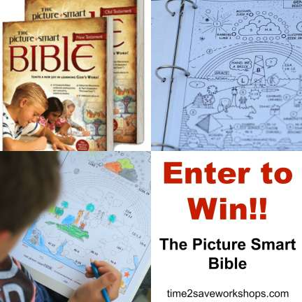 The Picture Smart Bible 2