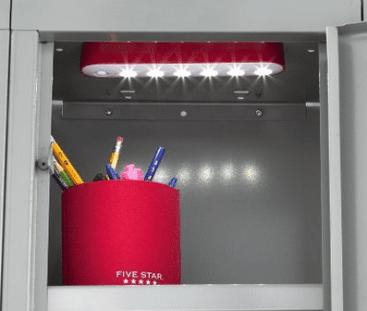 locker-light