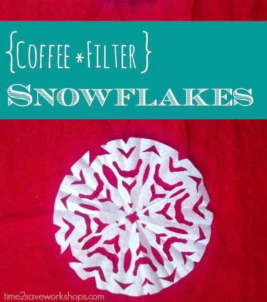 coffee-filter-snowflakes