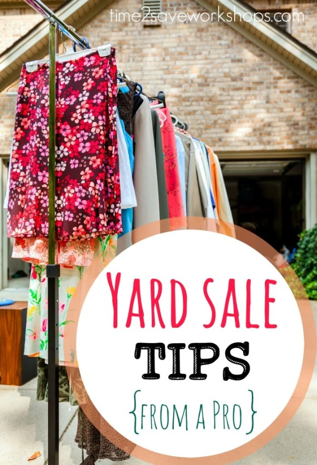yard-sale-tips