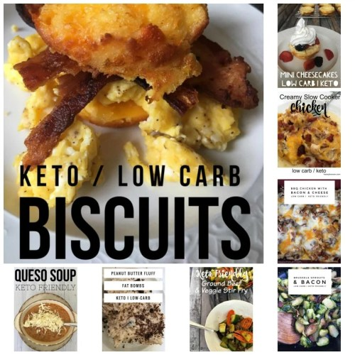 keto collage