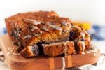 easy blueberry keto bread