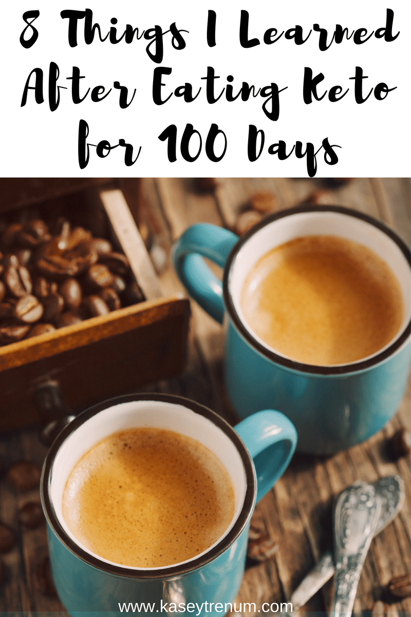 Check out my Keto Results After 100 Days of Eating Keto and find out why this is the best plan and food lifestyle for myself and my family!