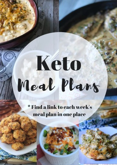 Having a simple plan with Lazy Keto Meals makes our week go much smoother. As a mom of four, I'm happy to find anything that saves me time that my entire family can enjoy. #keto #lowcarb
