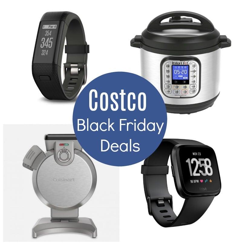 Costco Black Friday Deals