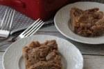 Keto Cinnamon Cake