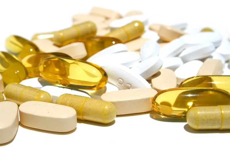 Supplements on Keto Diet