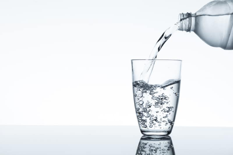 Avoiding Dehydration on Keto Diet