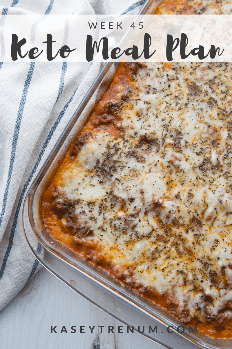 Having simple Keto Diet Recipes for a meal plan handy can make following a healthy lifestyle change much easier. In this low carb meal plan, there are simple family-friendly recipes that are hearty and delicious.#keto #lowcarb