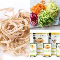 examples of keto and low carb pasta options