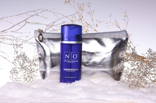 N1o1 Nitric Oxide Activating Anti-Aging Serum Gift Set