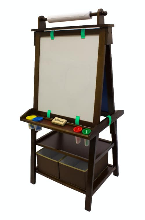 Deluxe Learn 'N Play Art Center Easel