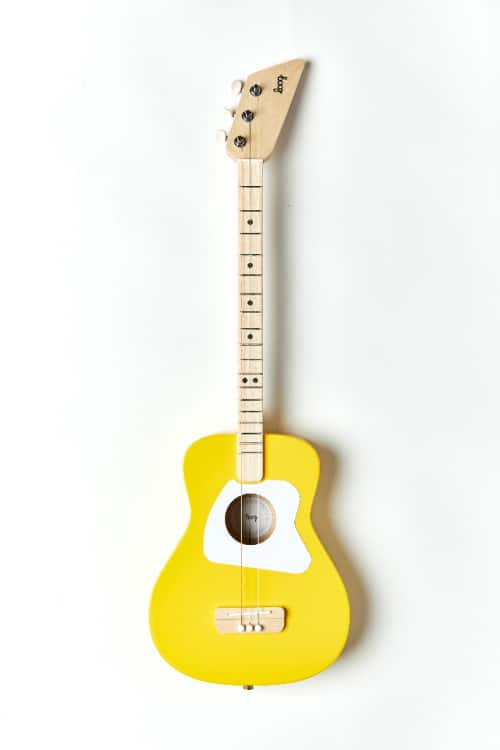 LOOG Acustic Por Guitar