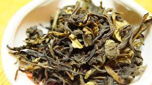 Китайский чай -- Улун