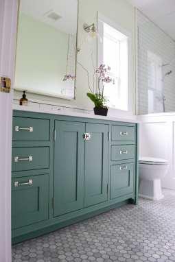 Spa-like Bath Remodel