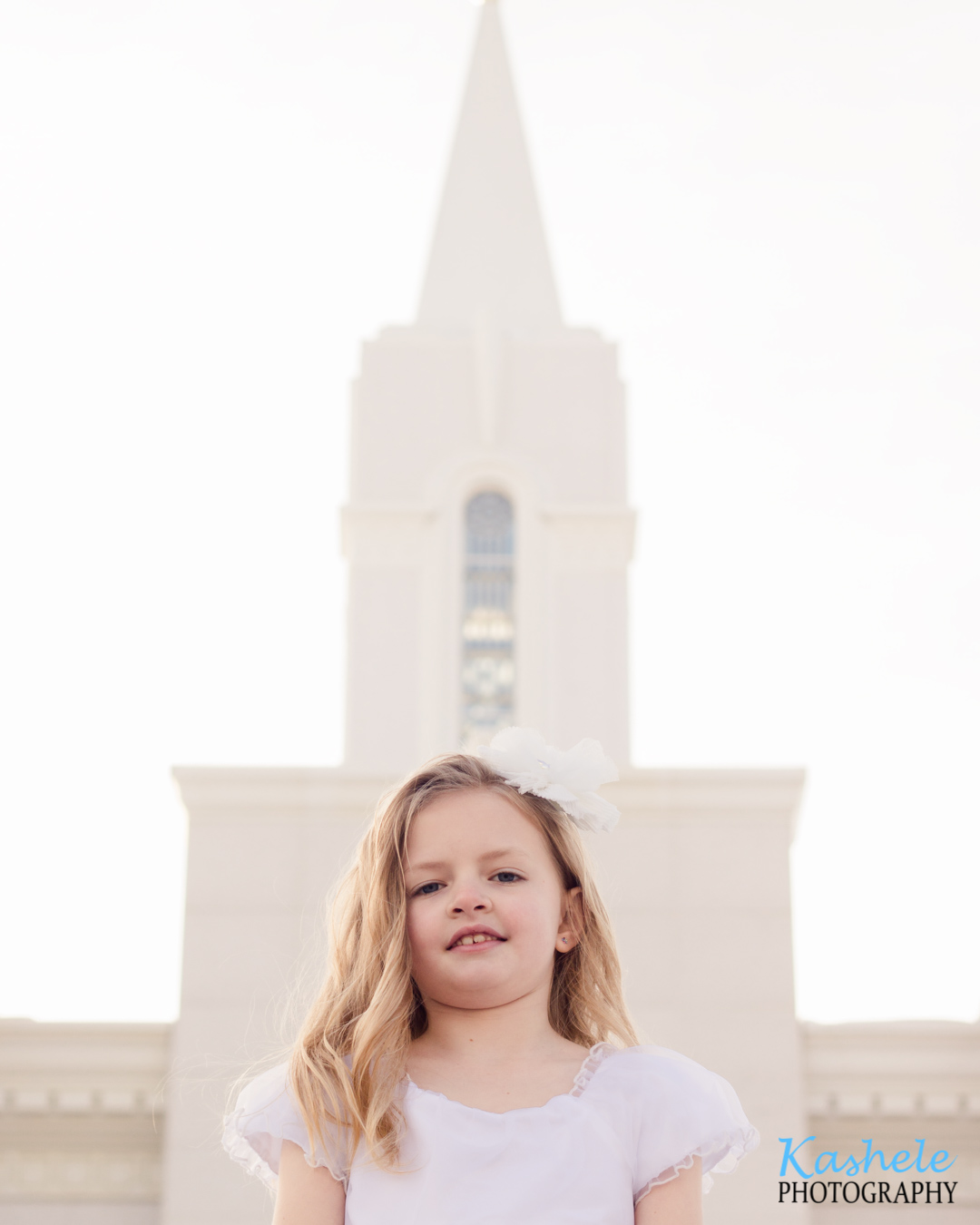 Image for Miss Swanson's Baptism Session