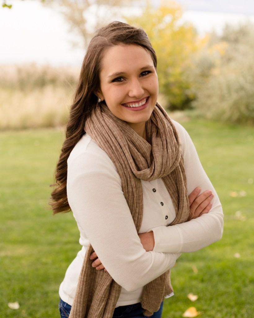 Kashele Photography: Milestone and Newborn Photographer in Utah headshot