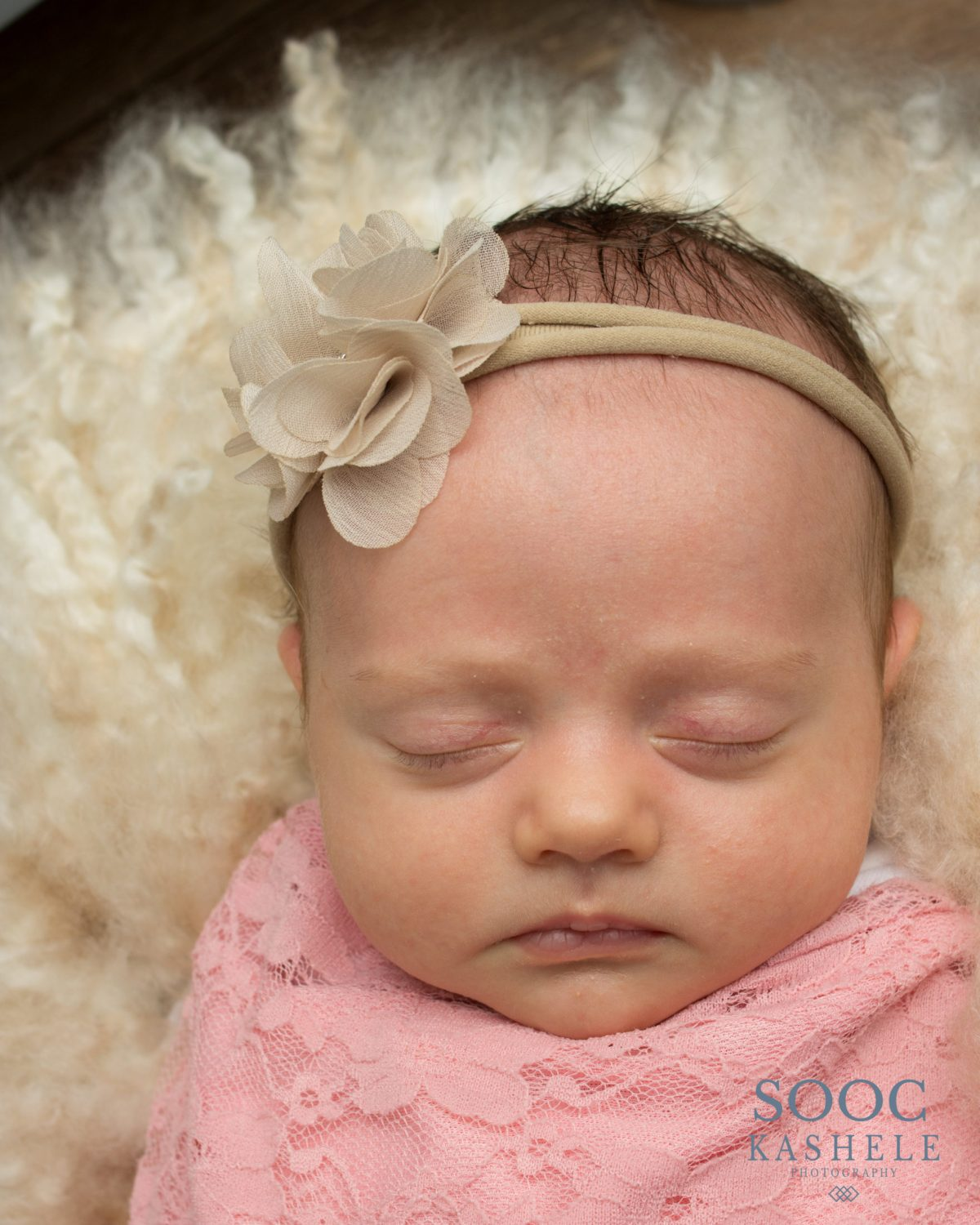 Straight Out Of Camera close up image for newborn skin peeling professional photo editing post