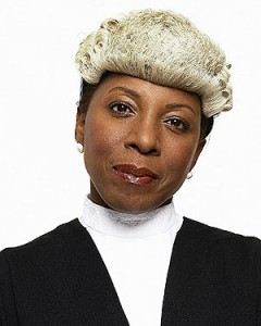 Judge Constance Briscoe