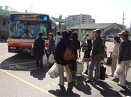 かしわ市場まつり2012レポート|千葉県柏市場総合卸協同組合