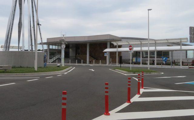 ヤマハスタジアム 最寄り駅 アクセス 御厨駅 ジュビロ磐田