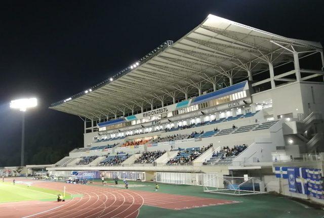 町田GIONスタジアム メインスタンド Jリーグ 町田ゼルビア ライセンス