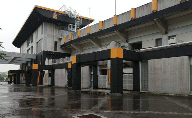 東員町スポーツ公園陸上競技場 改修 費用 アクセス ネーミングライツ