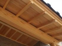柏崎 木の家