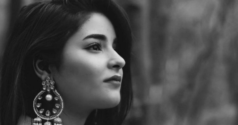 Zaira Wasim DELETES Twitter, Instagram as netizens slam her for using religious verse to justify locust attack