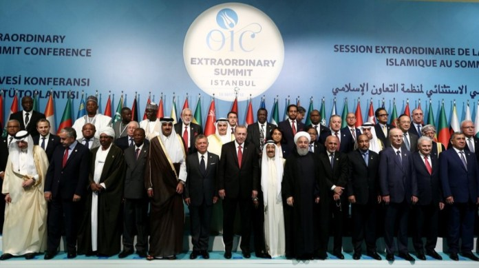 OIC statement on Kashmir deeply distresses India