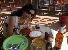 ATTACK!: Delicious Goan Cuisine