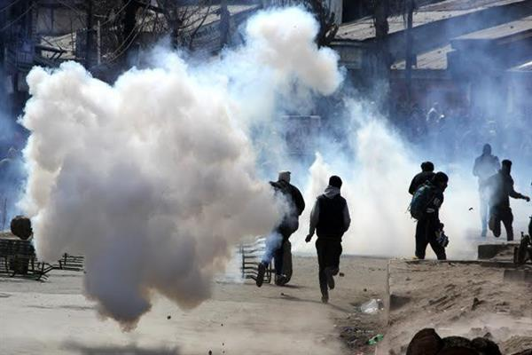 Section 144 imposed in Pulwama