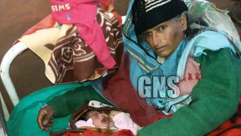 J&K: 65-yr-old woman gives birth; family welcomes child
