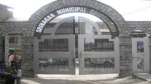 Female Corporter accuses SMC Mayor of harassment