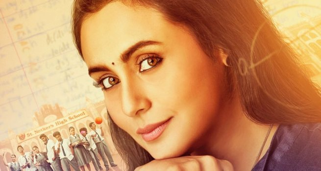'Hichki' among top-selling movies of 2018 in India at Google Play