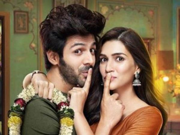 'Luka Chuppi'to release on 1 March 2019