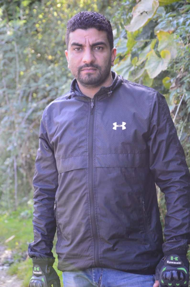 Suhail Rather is new Legend Riders Bandipora President