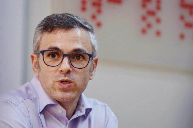 Omar welcomes action taken in Lucknow assault against Kashmiris