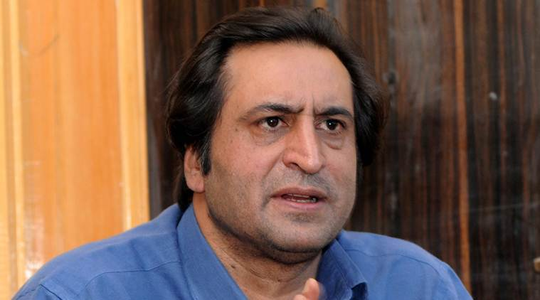 PC will usher change in all regions of State: Sajad Lone
