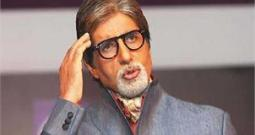 Big B 'Walks Into the 80th'; Ranveer Singh Calls Him 'Gangster', Daughter Shweta Corrects It to '79th'