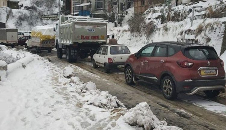 National Highway: Only Stranded Vehicles To Be Allowed Tomorrow