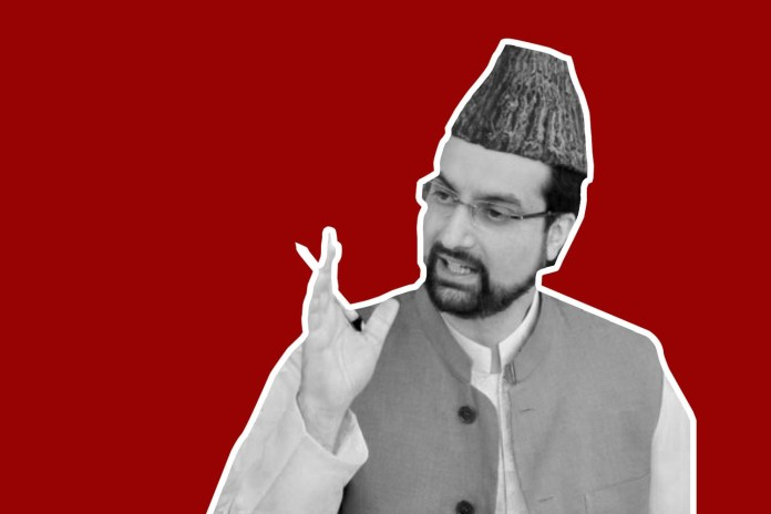Continued repression in south Kashmir heart rendering, says Mirwaiz