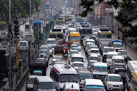 Is RTO Authority To Seek Re-Registration Of Outside Vehicles?