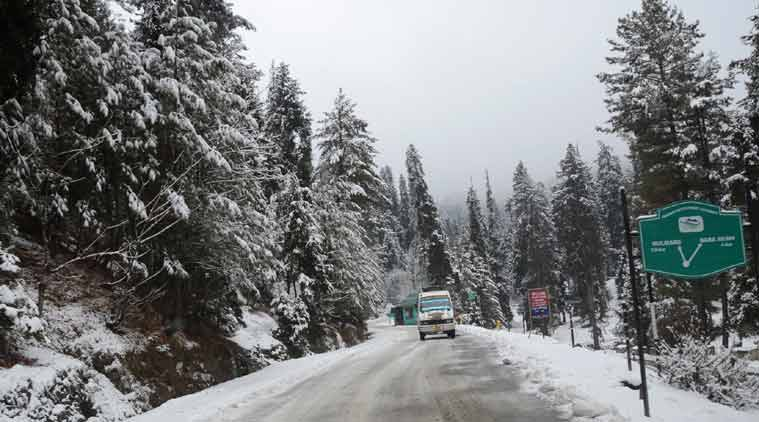 Video : Locals terms Kashmir safe for Tourists calls them to visit