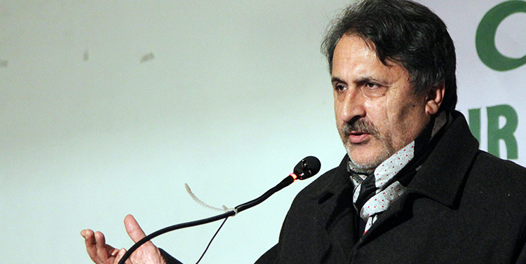 Leave no seat vacant in ITIs: Samoon to Officers