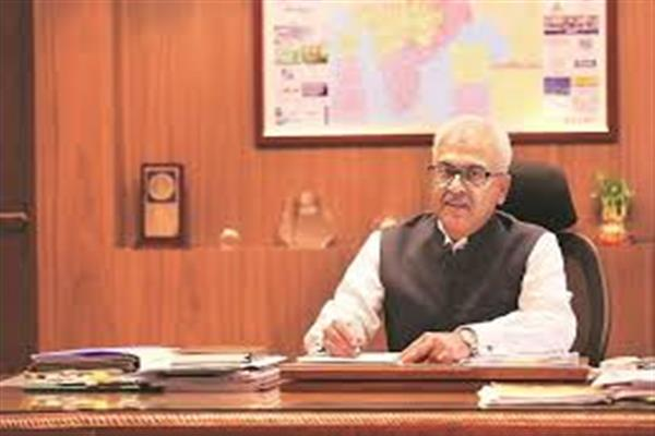 Union Home Secy chairs second meeting of JCoS