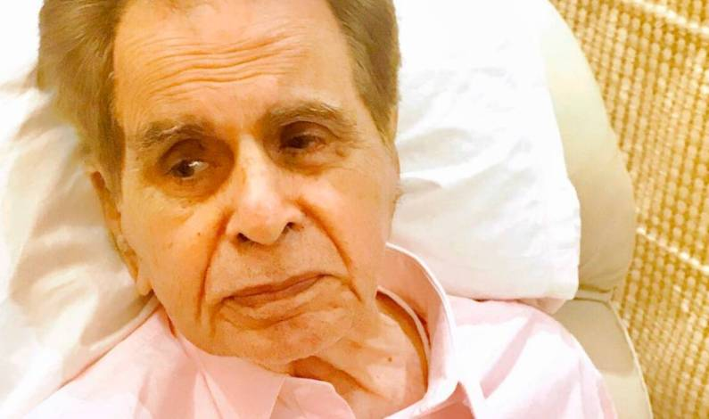 Dilip Kumar's brother Aslam Khan dies of COVD-19 related complications