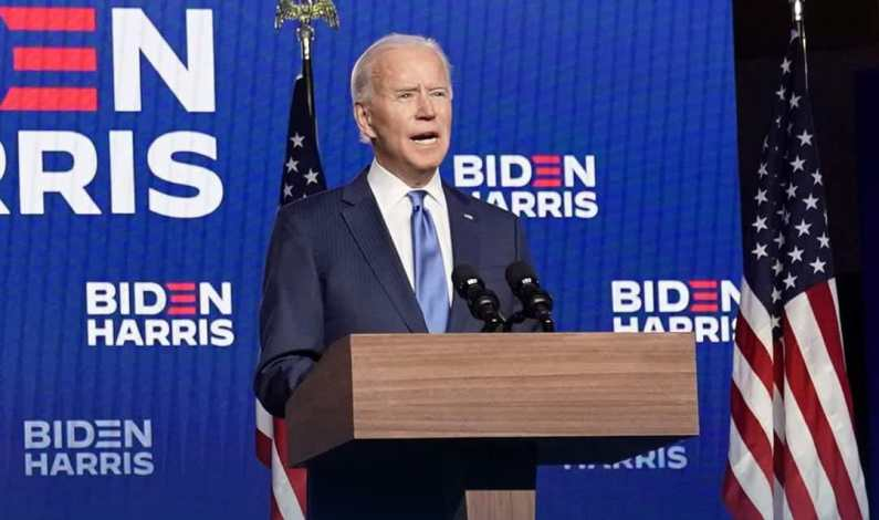 US troops withdrawal from Afghanistan unlikely by May 1: Biden