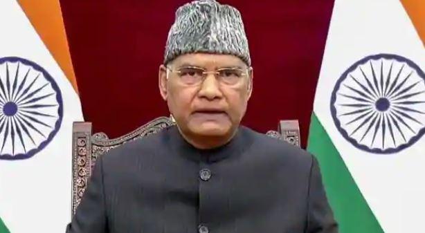 Right to vote must be respected: President Ram Nath Kovind