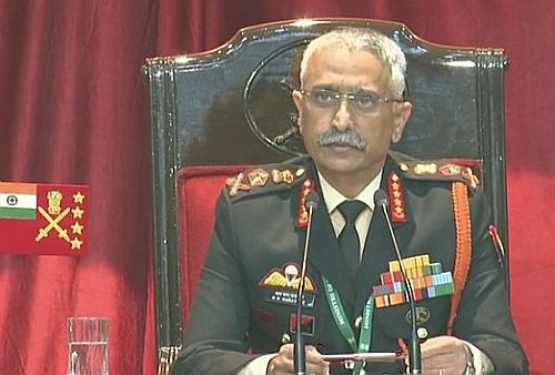 Army to use indigenous messaging app from Apr 1: Army chief